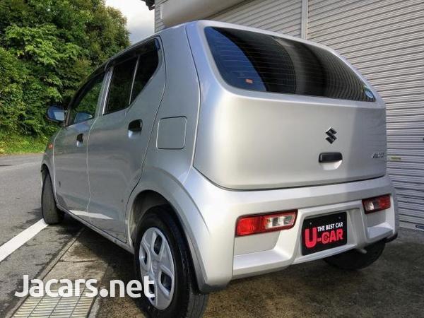 Suzuki Alto 0,7L 2016-3