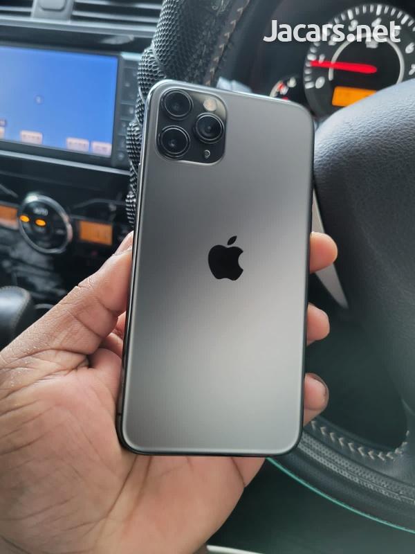 iPhone 11 Pro 64gb-3