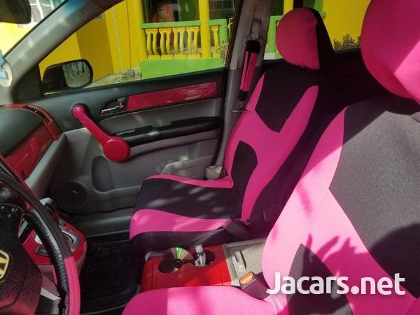 Honda CR-V 2,8L 2007-6