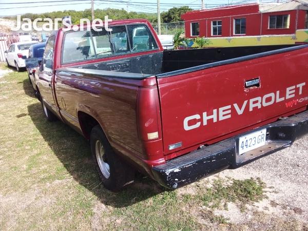 Chevrolet C/K 1500 2,0L 1991-5