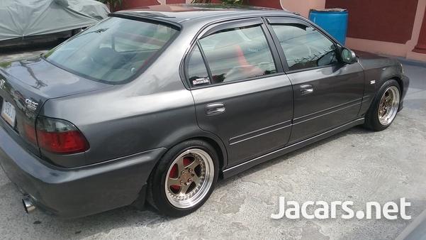 Honda Civic 1,5L 1998-6