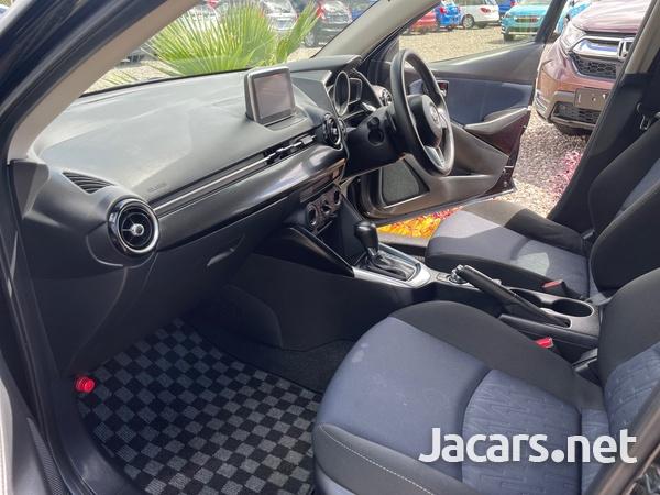 Mazda Demio 1,5L 2016-9
