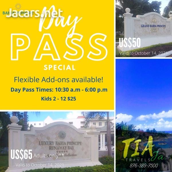 Tia Travels Ja. - Travel Advisor-9