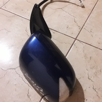 Honda Fit Wing Mirror