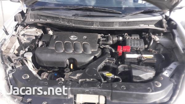 Nissan Wingroad 1,5L 2011-6