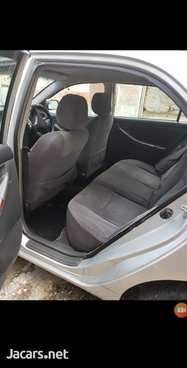 Toyota Corolla 1,7L 2004-7