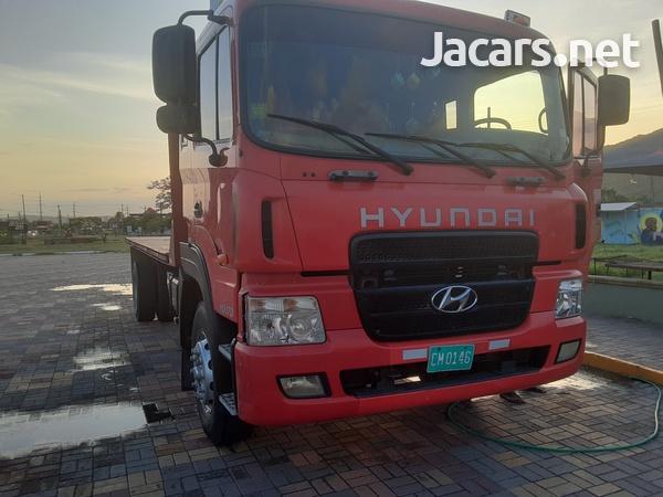 2011 Hyundai HD170 Truck-5