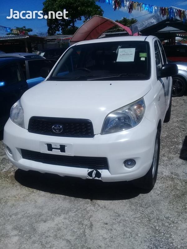 Daihatsu Terios 1,5L 2012-3