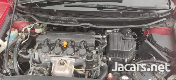 Honda Civic 1,8L 2010-7