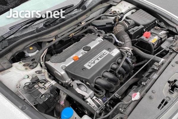 Honda Accord 2,4L 2012-11
