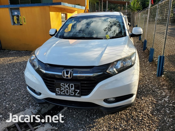 Honda Vezel 1,8L 2014-1