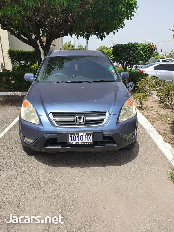 Honda CR-V 2,0L 2003-1