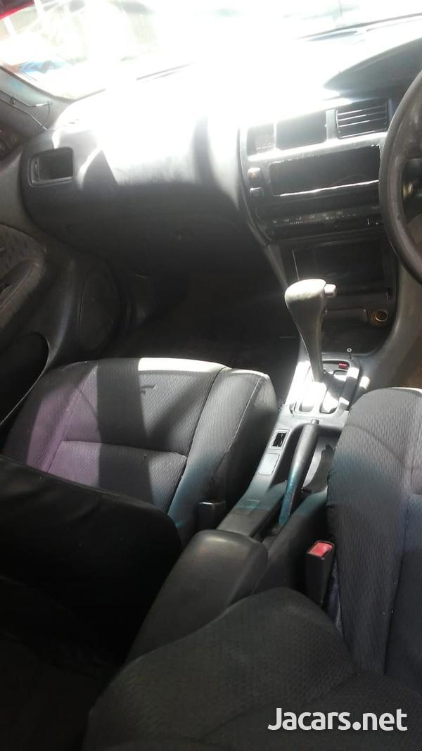 Toyota Corolla Electric 1999-4