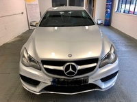 Mercedes-Benz E-Class 2,1L 2014