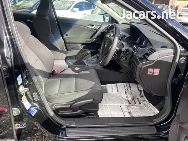 Honda Accord 2,0L 2011-10