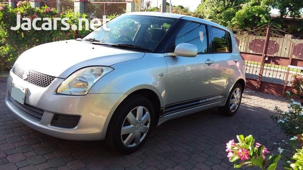 Suzuki Swift 1,3L 2009-2