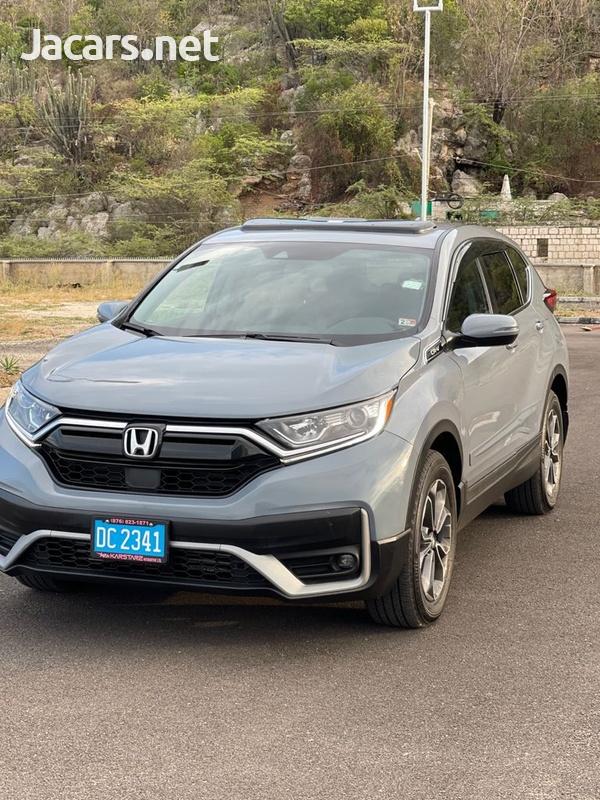 Honda CR-V 2,0L 2020-3
