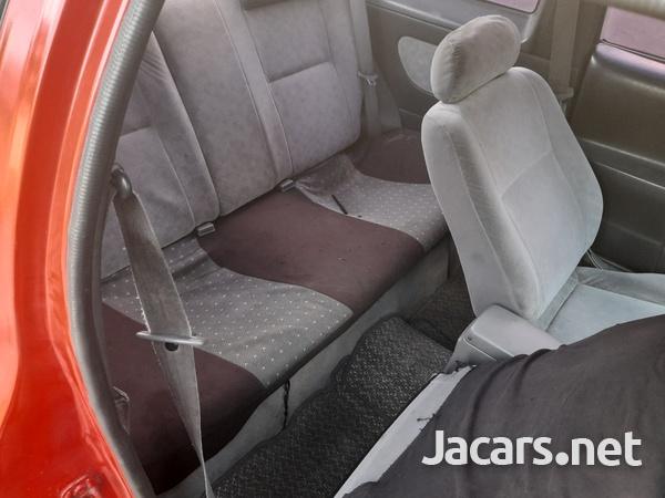 Nissan Sentra 1,5L 1995-7