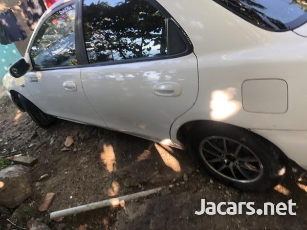 Mazda Familia Electric 1996-4