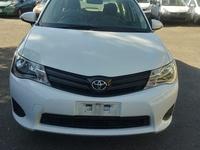 Toyota Corolla 1,5L 2014