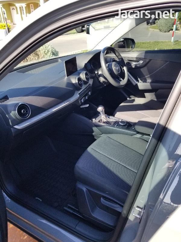 Audi Q2 1,5L 2020-5