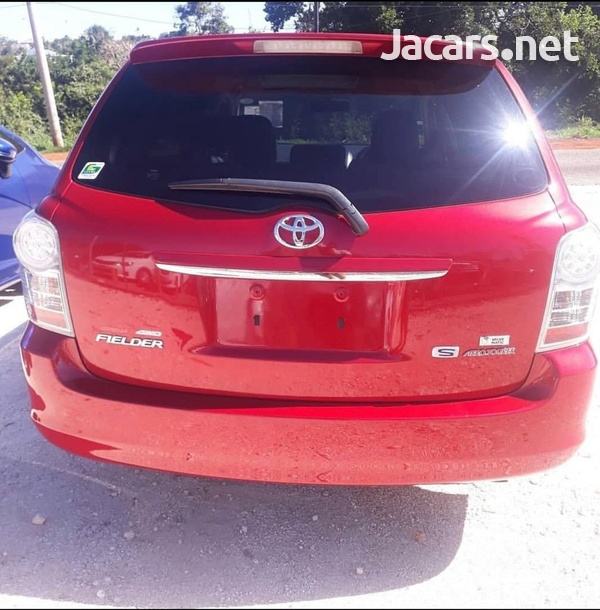 Toyota Fielder 1,5L 2011-2