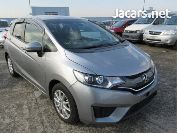 Honda Fit 1,3L 2014 №77046 in Kingston - Fit - sell, buy, ads on