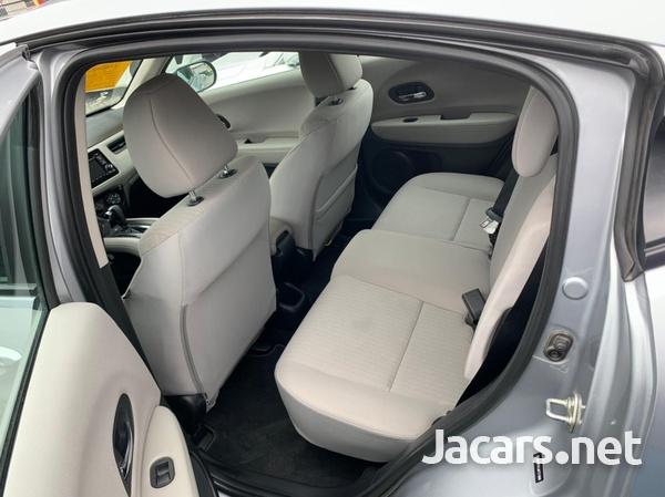Honda HR-V 2,4L 2018-6