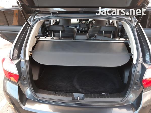 Subaru Impreza 2,0L 2014-11