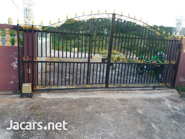 Automatic gate openers-5