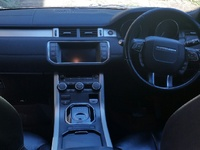 Land Rover Range Rover Evoque 2,0L 2013