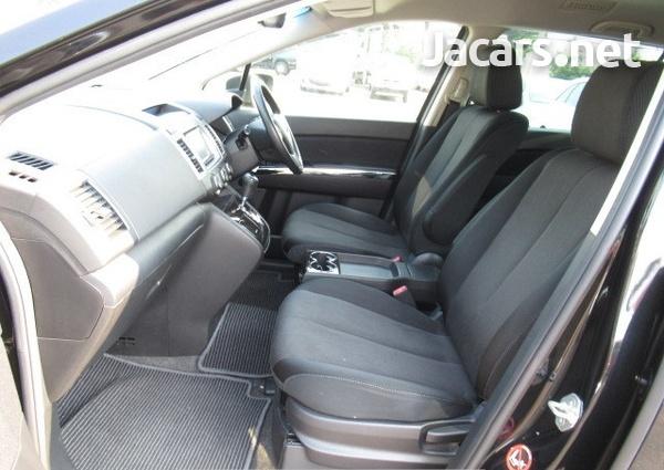 Mazda MPV 2,3L 2014-6