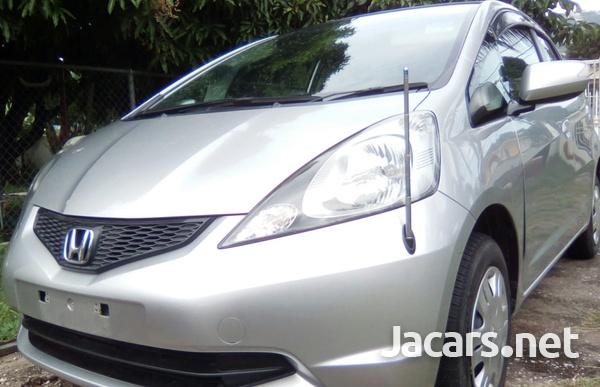Honda Fit 1,3L 2010-7