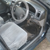Toyota Camry 0,4L 1997