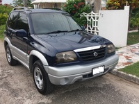 Suzuki Grand Vitara 1,6L 2005