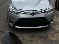 Toyota Yaris 1,6L 2014