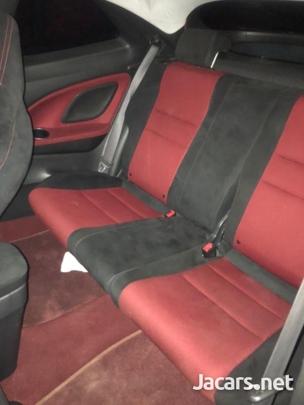 Honda Civic 2,0L 2008-6