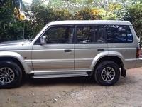 Mitsubishi Pajero 2,7L 1992