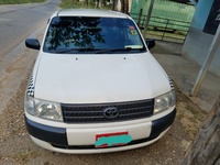 Toyota Probox 1,4L 2013