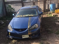 Honda Civic 2,0L 2006