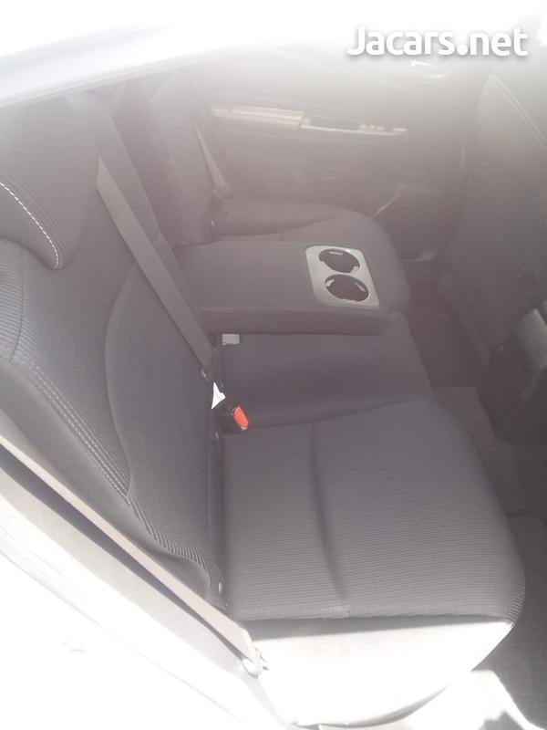 Subaru Impreza 1,8L 2013-6