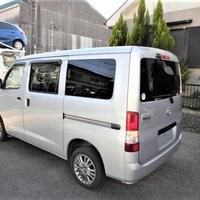 2015 Toyota Townace window Van