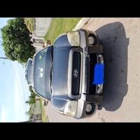 Hyundai Santa Fe 1,4L 2004