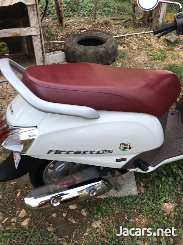 2018 Suzuki Access 125cc-3