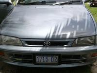 Toyota Corolla 1,6L 1993