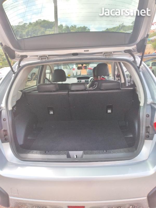 Subaru XV 1,7L 2014-7