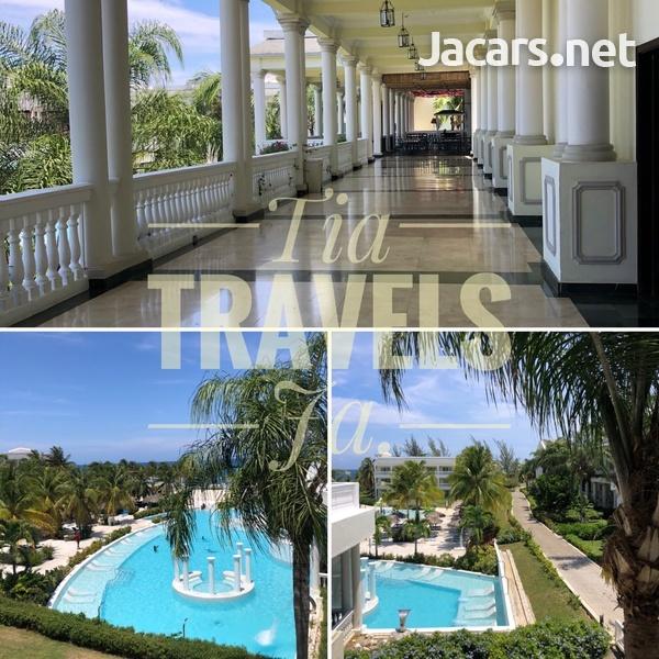 Tia Travels Ja. - Travel Advisor-8