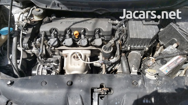 Honda Civic 1,8L 2007-2