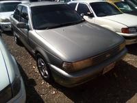 Nissan Sunny 1,5L 1991
