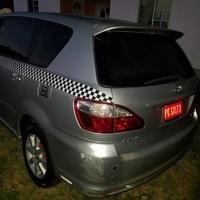 Toyota Ipsum 1,2L 2006